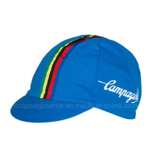Fashion Custom Blank Cotton Twill Printing Lgoo Cycling Caps pictures & photos
