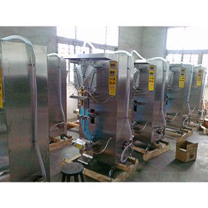 Quality Assurance Automatic Sachet Liquid Packaging Machine pictures & photos