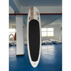 China Hand Made Inflatable Sup Board with Paddle pictures & photos