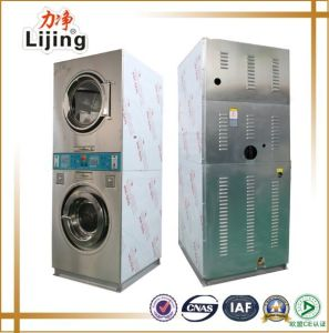 Combo Wash and Dry Machine for Self Service Business pictures & photos