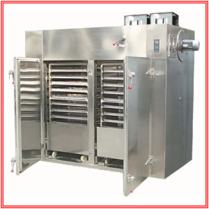GMP Standard Pharmaceutical Dryer for Pills/ Tablet/ Granule pictures & photos