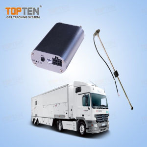 GPS Tracker Chip for Cars/Trucks, Configure Via USB (TK108-ER) pictures & photos