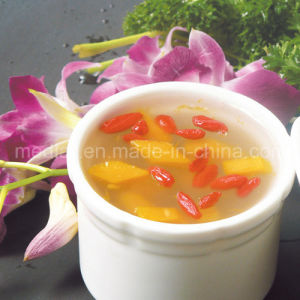 Medlar Barbary Wolfberry Fruit Organic Goji pictures & photos