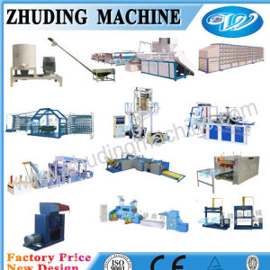 PP Monofilament Making Machine pictures & photos