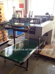 Automatic Cardboard Grooving Machine pictures & photos