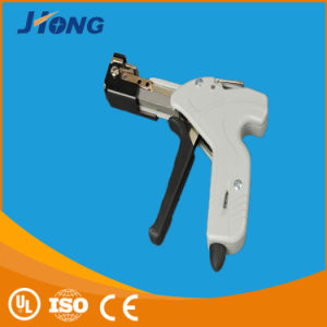 Stainless Steel Cable Tie Gun pictures & photos