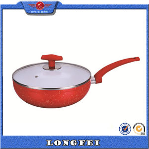 China Wholesale Best Selling Items Chinese Wok Pan pictures & photos
