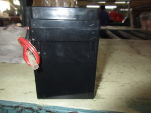 Tl2.5 12V2.5ah Sealed Maintenance Free Lead Acid Factory Activated Motorcycle Battery pictures & photos