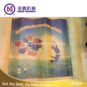 4 Color Flexo Printing and Non Woven Bag Making Machine pictures & photos