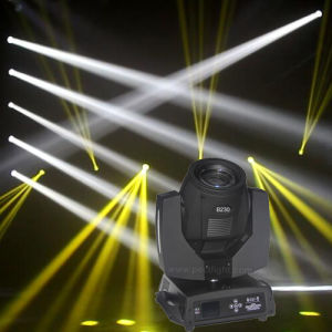 7r 230W Sharpy Moving Head Stage Beam Device pictures & photos