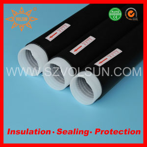 Cold Shrink Tube for Sealing of Coax Cables pictures & photos