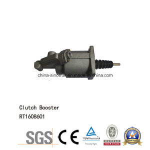 Hot Sale Clutch Servo Clutch Booster for Perkins Mercedes-Benz Kamaz Tata 9700514230/9700514070,  9700514350,  9700511640,  Vg3200/Vg3204 pictures & photos