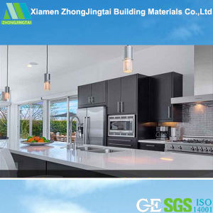 Kitchen Countertop Material Solid Surface Artificial Quartz Stone pictures & photos
