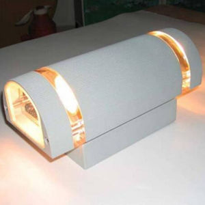 High Quality Two Sides 3W*2 Outdoor LED Wall Light with Ce pictures & photos