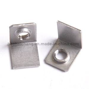 OEM Precision Metal Brass Stamping Electrical Terminal pictures & photos