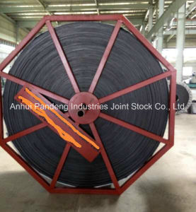 Pvg Conveyor Belts for Mining Industry 680s-2500s/Rubber Belting pictures & photos