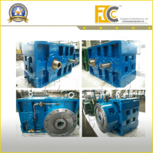 Zlyj Series Gearbox for Plastic Extruder Machine pictures & photos