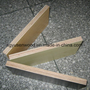Different Veneers Commercial Waterproof Plywood Sheet Price pictures & photos