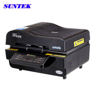 St-3042 Mini Sublimation 3D Machine for Phone Case pictures & photos