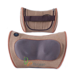 Body Massage Equipment High Quality Massage Pillow pictures & photos