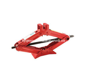 1ton Scissor Jack pictures & photos