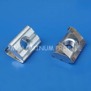 Stainless Steel Spring Nut with M5m6m8 pictures & photos