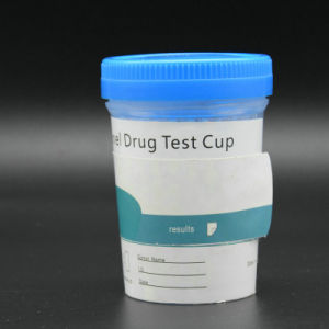 Sell! One Step Bzo Urine Drug Test Kits pictures & photos
