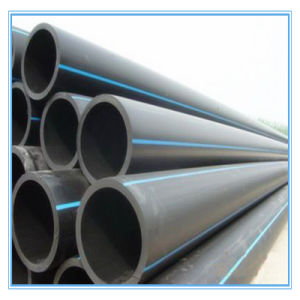 HDPE Plastic Water Pipe for Drinking Water Management System pictures & photos