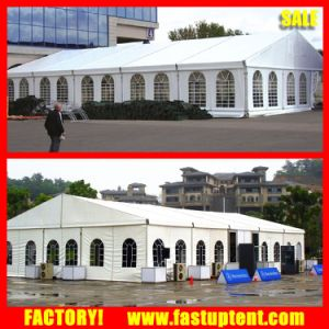Industrial Warehouse Tent Type Storage Tent with Strong Aluminum Alloy Frame pictures & photos