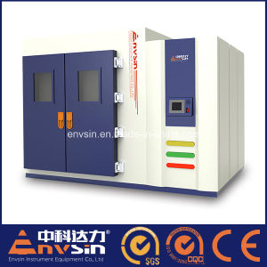 Walking in Type Climatic Room Manufacturer in China
