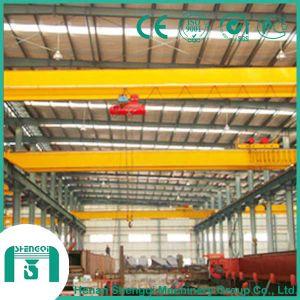 Ld Type Electric Hoist Overhead Crane in Single Girder pictures & photos