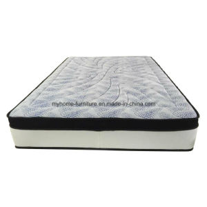 Bedroom Furniture Type Cooling Memory Foam Mattress pictures & photos