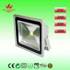 Outdoor 50W LED Flood Light for Garden UL (Flc50W-240V)