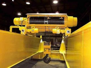 20ton Double Girder Electric Hoist CD1&Md1 pictures & photos