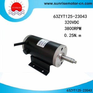 230VDC 120W Outside Brushes DC Motor for Coffee Machine pictures & photos