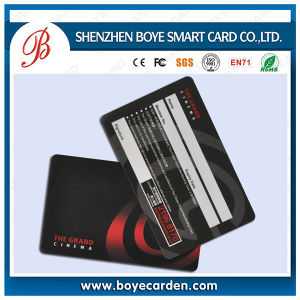 Nfc Ntag216 Card for Mobile Phone Readable pictures & photos