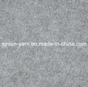 Polyester Filament Plain Polar Fleece Fabric for Gloves pictures & photos