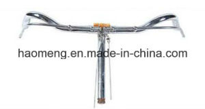 Nice Design Steel Bicycle Handlebar pictures & photos