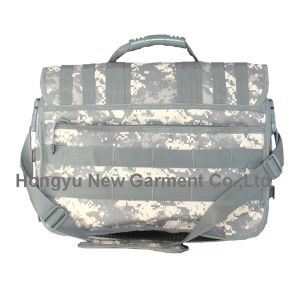 Acu Digital Camouflage Military Business Computer Bag pictures & photos