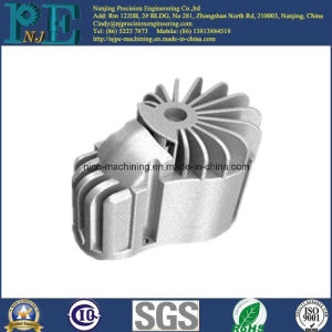 Custom High Quality Iron Die Casting Products pictures & photos