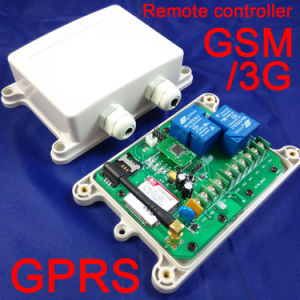GSM Remote Timer Switch Controller Box