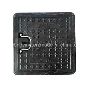Square BMC Manhole Cover for Sale