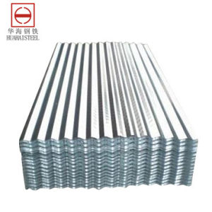 Galvalume Roofing Steel Sheets (0.14-0.8mm) pictures & photos