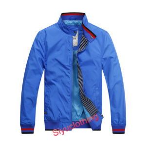 Men Leisure Casual Outdoor Winter Coat Fashion Jacket (J-1602) pictures & photos