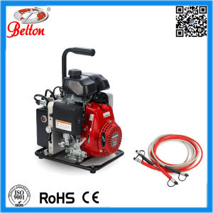 China Low Price Portable Gasoline Water Pump Be-MP-63 pictures & photos