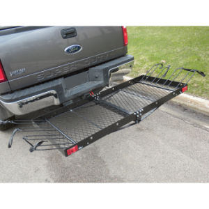 Hot Sale Cargo Carrier with Large Capacity pictures & photos