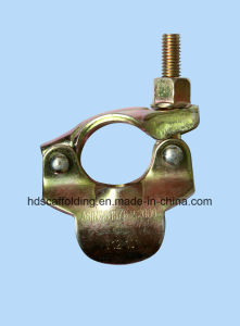 Scaffolding Pressed Double Putlog Coupler pictures & photos