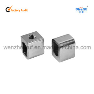Metal Electronic Parts Copper Wiring Terminal pictures & photos