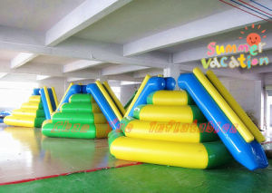 High Quality Inflatable Water Toys for Climbing Sports (CY-M2082) pictures & photos