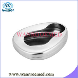 Stainless Steel Bed Pan pictures & photos